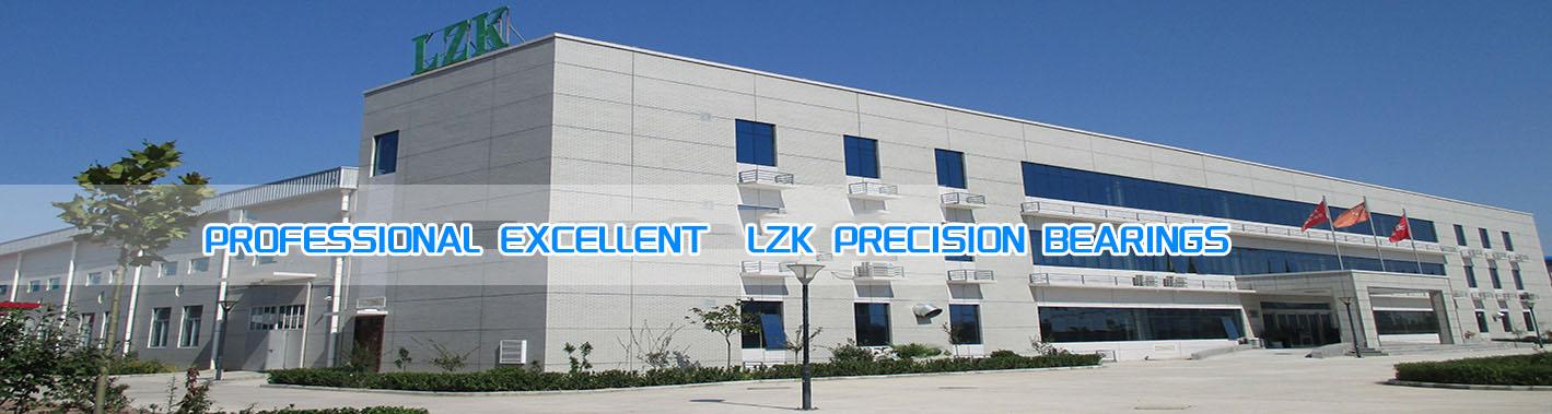 中机洛阳轴承科技有限公司